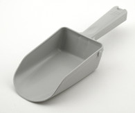 SCOOP, TF 10 OZ (GRAY)