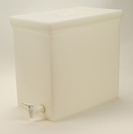 LIQUID,5.3GAL,THIN FOODWHT,SET