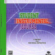 Student Instrumental Course: Alto Clarinet Student, Level 2 (Intermediate) by Neal Porter