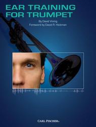 Ear Training for Trumpet by David Vinning