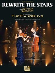 Rewrite the Stars for Piano, Cello & Violin