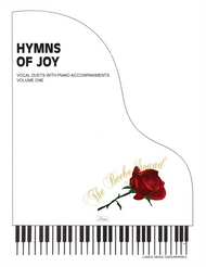 Hymns of Joy, Volume 1 - Vocal Duet Songbook