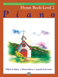 Alfred's Basic Piano Library: Hymn Book, Level 2
