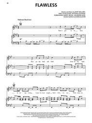 Mercy Me: Welcome to the New for Piano / Vocal / Guitar