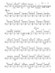 Hal Leonard Drum Play-Along Volume 27 - Modern Worship (Book/CD Set)