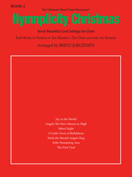 Hymnplicity Christmas Book 2