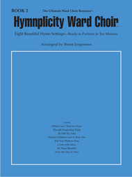 Hymnplicity Ward Choir Book 2