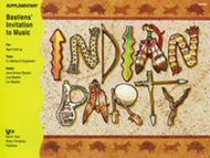 Bastiens' Invitation to Music: Indian Party