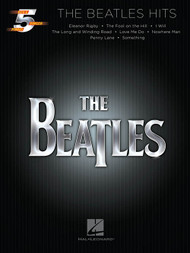 The Beatles Hits for 5-Finger Piano