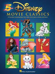 Disney Movie Classics for 5-Finger Piano