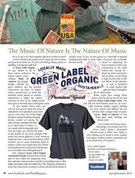 Nature of Music