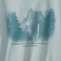 Classic Scoop Organic Two Pines T-Shirt