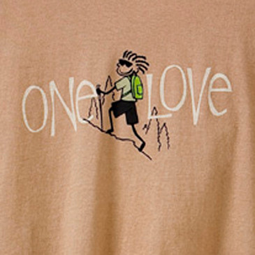 Men's Crew Ollie Hiker Late
