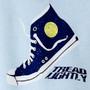 Toddler Tee Tread Lightly Blue Bird