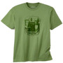 Men's Ringspun TShirts - Grow Your Own Moss