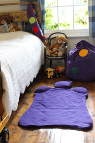 Giant Bearby (Including blanket)