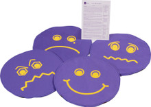 Sticky Emotion Mats