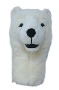 Polar Bear Big Head