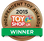We are pleased to announce that this wonderful resource as won a Bronze Medal in the Independent Toy Awards
