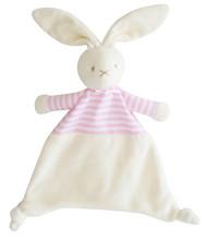 Bunny Comforter- Pink
