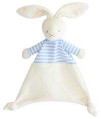 Bunny Comforter- Blue