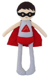 Superhero Doll- Large