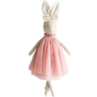 Daisy Bunny- Blush