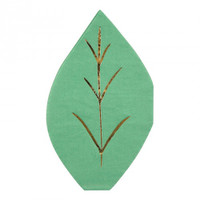 Fresh Leaf Napkin