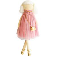 Lizzie Doll- Blush