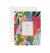 Garden Party Thank You Card Boxed Set