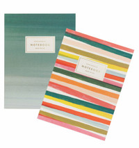 Joie De Vivre Notebook- Set of 2