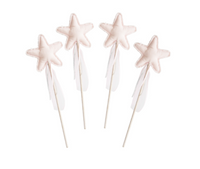Amelie Star Wand - Pink
