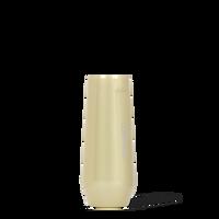 8oz Corkcicle Champagne Flute- Unicorn Glampagne