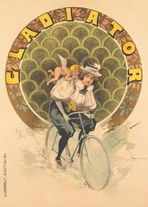 Gladiator I Poster