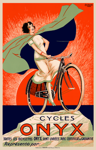Cycles Onyx Poster