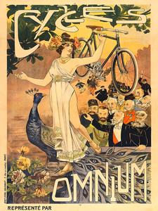 Cycles Omnium Poster