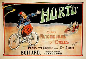 Hurtu Poster
