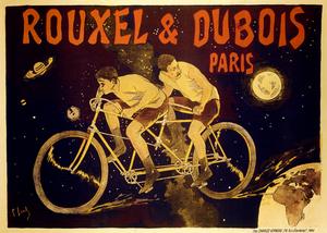 Rouxel & Dubois Poster
