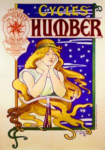 Cycles Humber I Poster