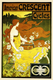 American Crescent Cycles Poster