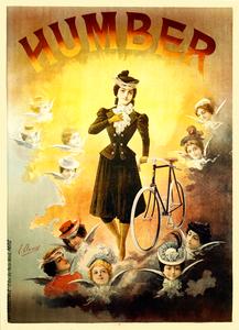 Humber I Poster