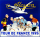 Alcyon TDF 1926 Poster