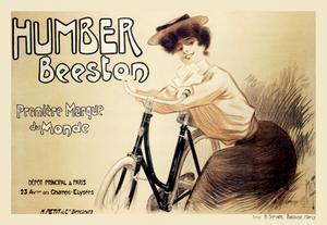 Humber Beeston Poster
