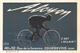 1909 Alcyon Fine Art Poster Print