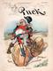 Puck Magazine - April 8, 1896 Poster