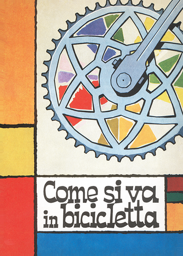 Bicycletta Poster