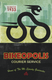 Bikeopolis Courier Service by John Evans
