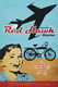 Red Hawk Bicycles by John Evans