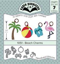 Beach Charms