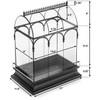 H Potter Barrel Vault Terrarium for sale